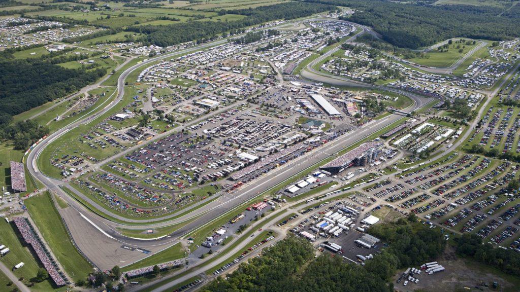 Circuito Watkins Glen - Stati Uniti