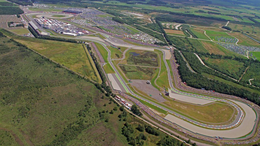 TT Circuito Assen - Olanda