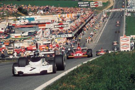 Circuito Österreichring 1979 - Austria