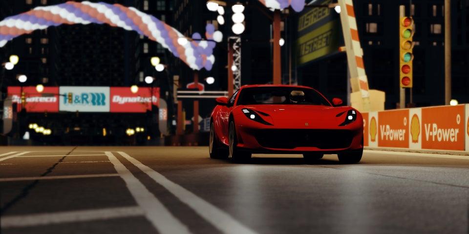 Circuito Chicago Street - Stati Uniti