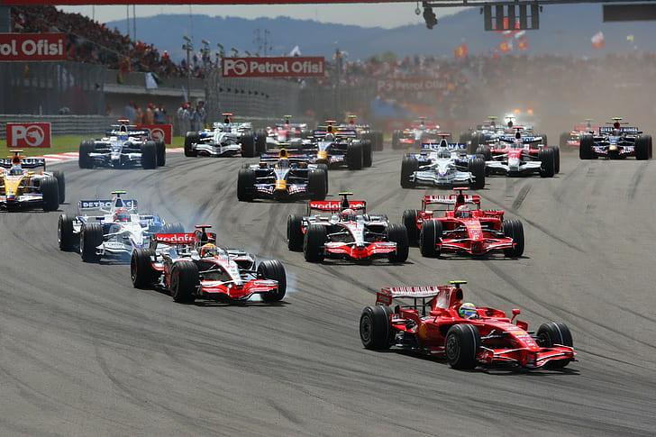 Circuito Istanbul Park - Turchia