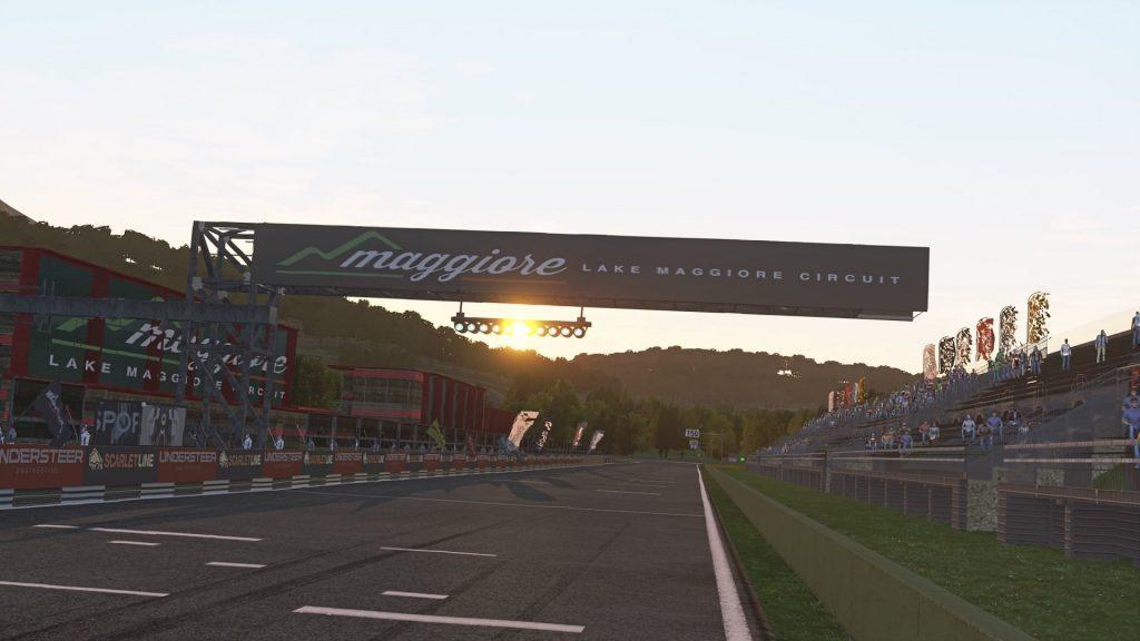 Circuito Lago Maggiore (rev) - Italia
